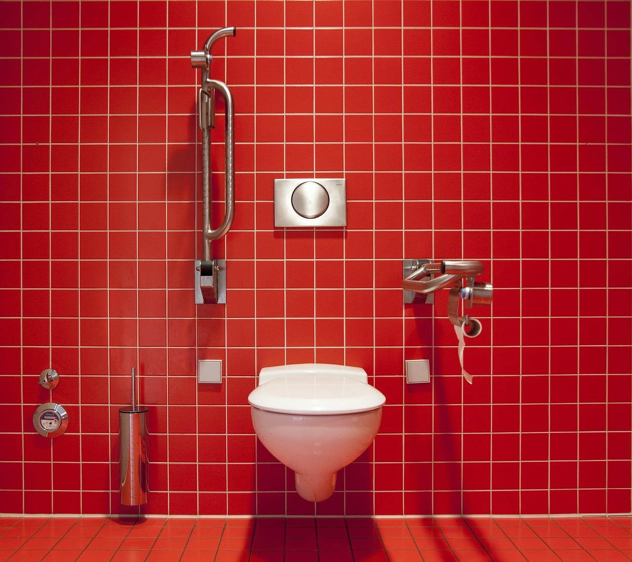 Faites poser votre WC par un plombier